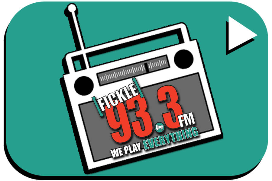 Fickle 93.3 Stream