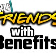 """Fickle 93.3's Friends with """"Benefits"""""""