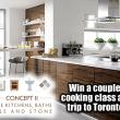 Concept II – Fine Kitchen and Baths