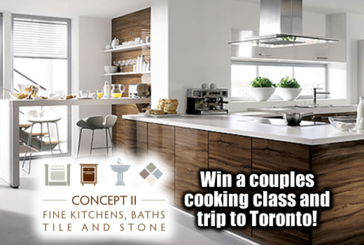 Concept II – Fine Kitchen and Baths