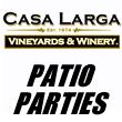 ROC Patio Parties at CASA LARGA