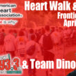 Heart Walk & Run: Join Team Dino