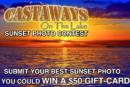 CASTAWAYS SUNSET PHOTO CONTEST