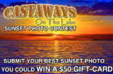 Casaway's Sunset Photo Contest
