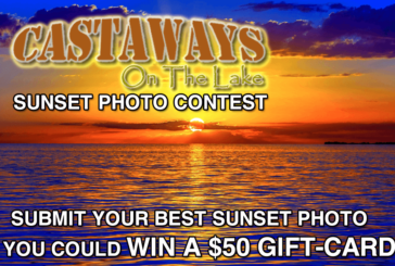 CASTAWAYS SUNSET PHOTO CONTEST
