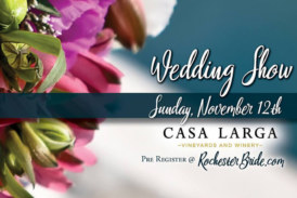 Rochester Bride Wedding Show