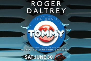 Roger Daltrey