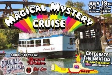 Magical Mystery Cruise