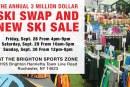Ski Swap and SALE