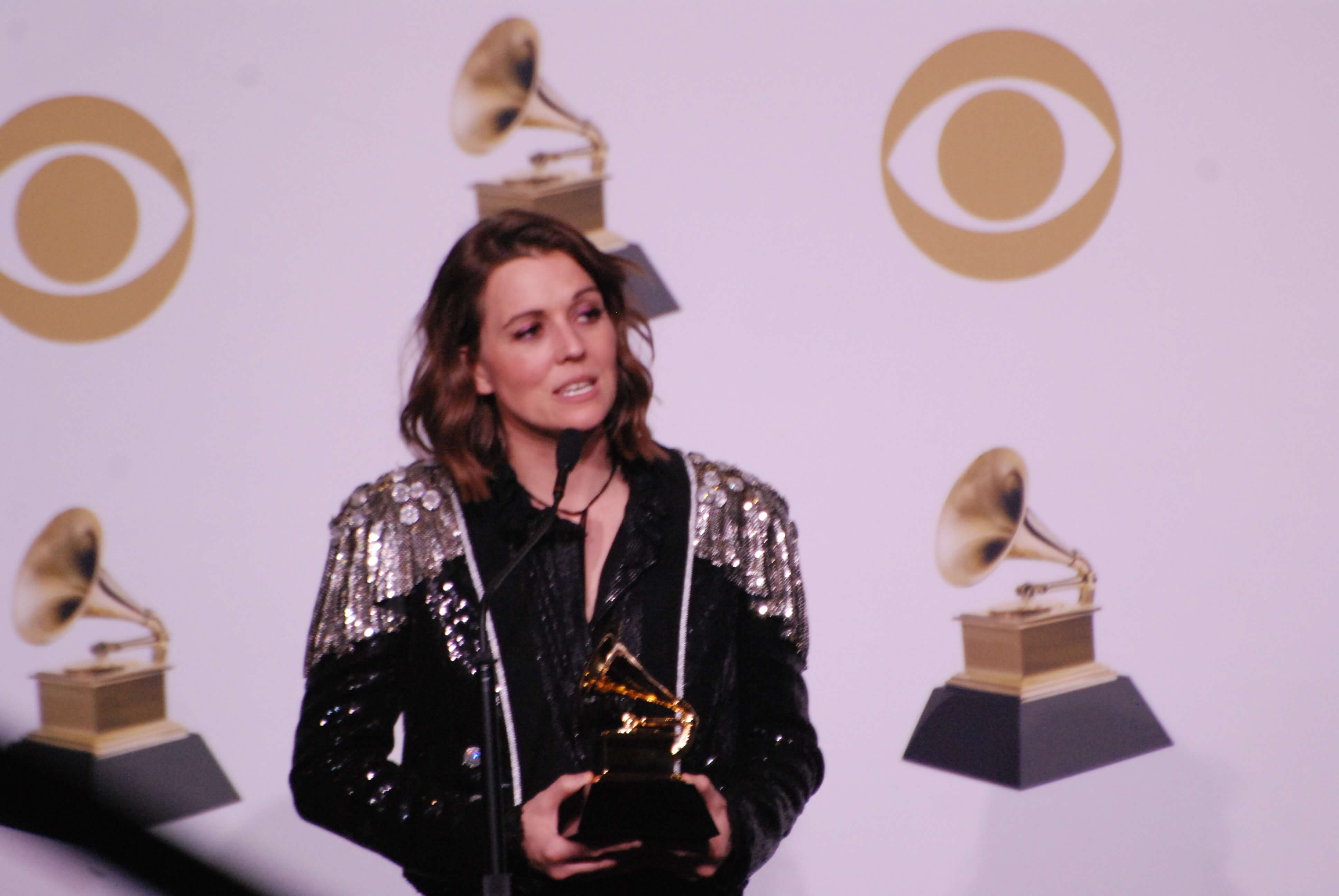 The 2019 Grammy Show Coverage