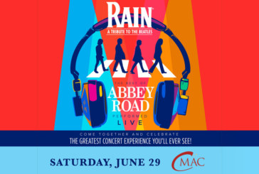 Rain | June 29th