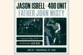 Jason Isbell & Father John Misty | June 20th
