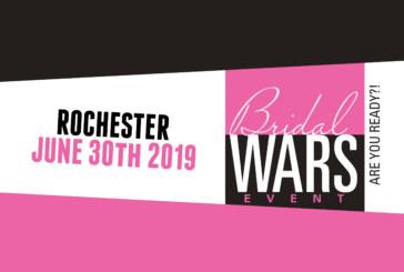 Bridal Wars | June 30th