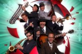 Big Bad Voodoo Daddy's Wild & Swingin' Holiday Party