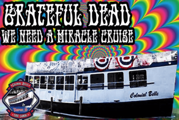 We Need a Miracle Cruise | Colonial Belle | NEW Date Added