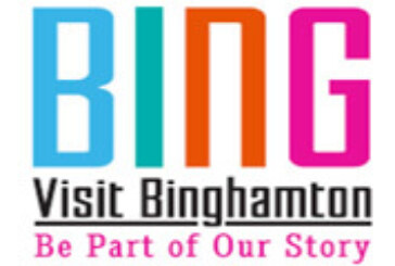 Visit Binghamton