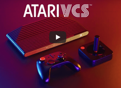There is a new Atari, and it will cost almost $400