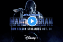 New Mandalorian Season 2 Trailer is here!