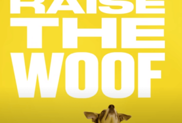 WATCH: Raise the WOOF