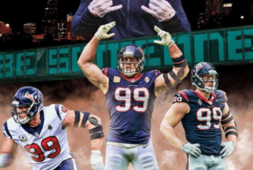 The Cryptic Tweet from JJ Watt that has Some Browns and Bills Fans Think He's Signing With Their Teams