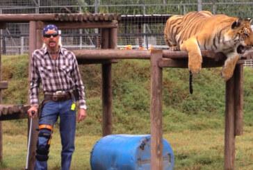 Second Season of Tiger King Coming