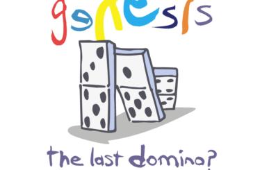 Genesis 'The Last Domino' Tour 2021
