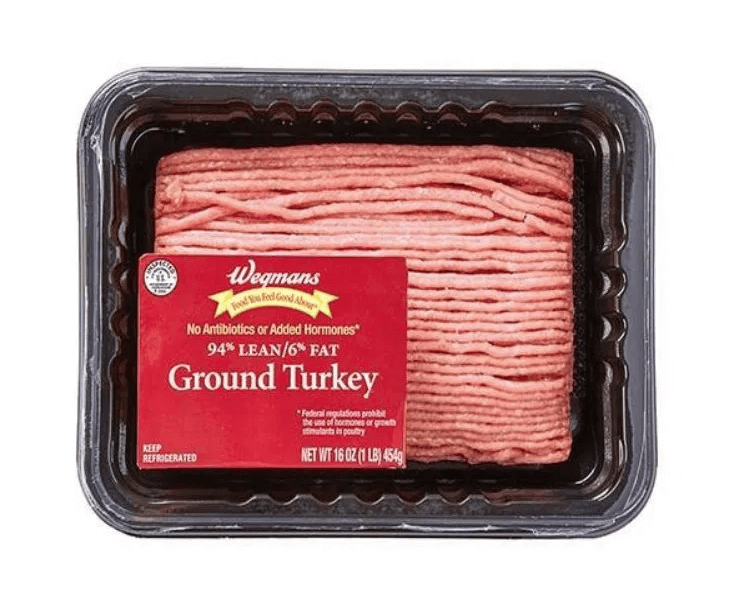 Rochester First Reports Ground Turkey Issue Due to Salmonella