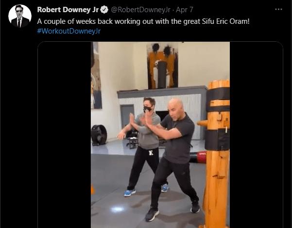 Is Robert Downey Jr. FINALLY Working on 'Sherlock Holmes 3'?