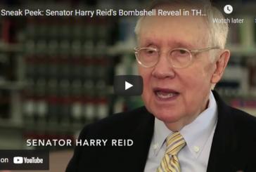 Harry Reid, Former Senate Majority Leader, Says American People