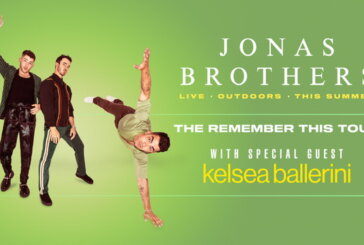 Jonas Brothers 'Remember This' Tour