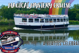 The Magical Mystery Cruise: A Beatles Celebration