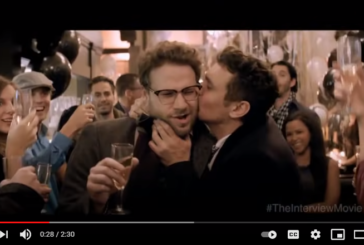 Why you Might not See Seth Rogan and James Franco Working Together Again