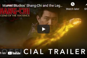 Marvel Studios Released a New Trailer for