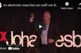 3D Printed Nose Can Sniff Out COVID Infections in 80 Seconds
