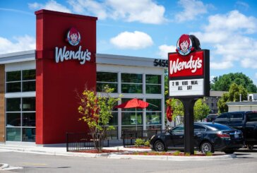 You Can Get Free Nuggets From Wendy's Until the End of the Month