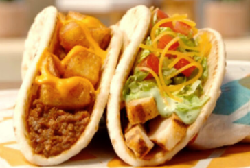 Taco Bell Has a New Menu Item Coming Out Tomorrow