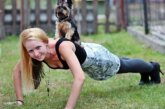 New Survey Says A Third of American's Can't Do At Least 5 Pushups