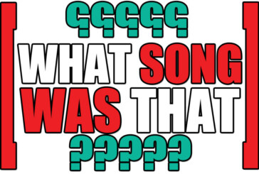 What Song Was That?