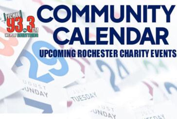 Fickle 93.3 Community Calendar