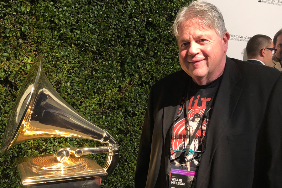 2019 Grammy Awards - Sound & Vision Blog