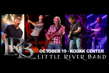 Little River Band | Oct 19th