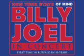 Billy Joel | POSTPONED TO AUG 14TH, 2021