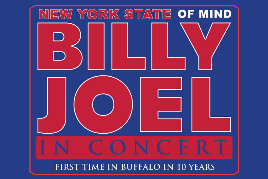 Billy Joel | POSTPONED TO AUG 14TH, 2021
