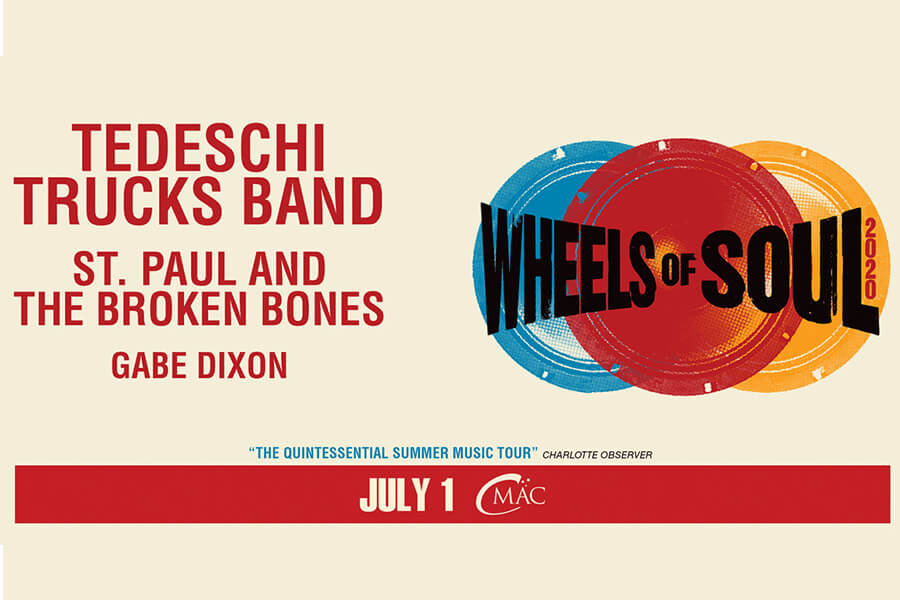 Tedeschi Trucks Band | RESCHEDULED TO JUNE 30TH, 2021