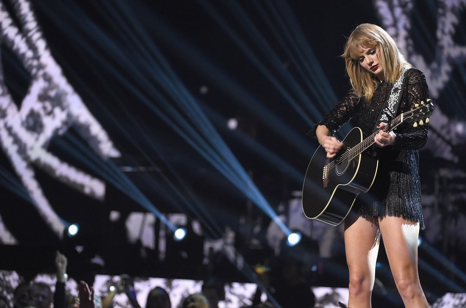 Taylor Swift may be able to get her masters back.