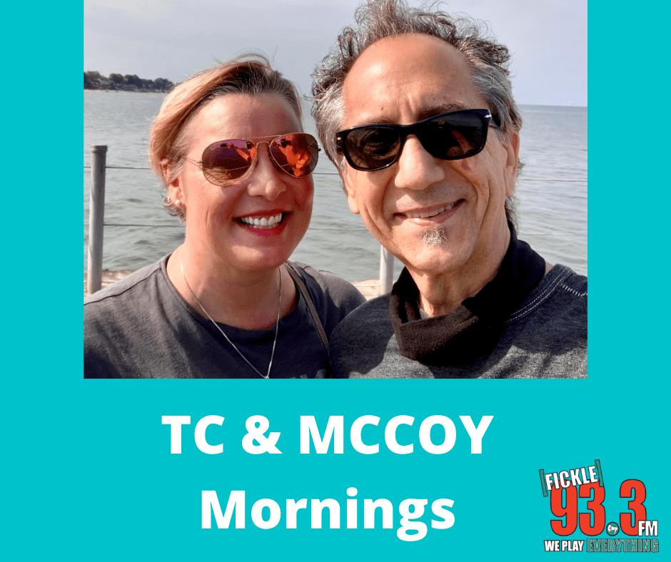TC & McCoy Mornings