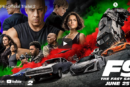 WATCH: F9 The Fast Saga Trailer
