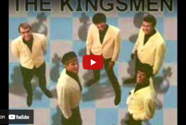 Kingsmen's 'Louie Louie' Guitarist, Mike Mitchell Passes Away at 77