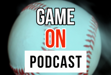 Game On Podcast Ep3.