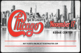 Chicago Tickets